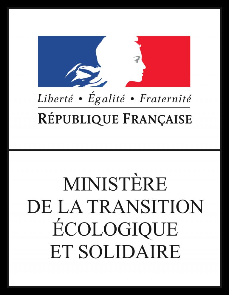 Logo Ministère Écologie