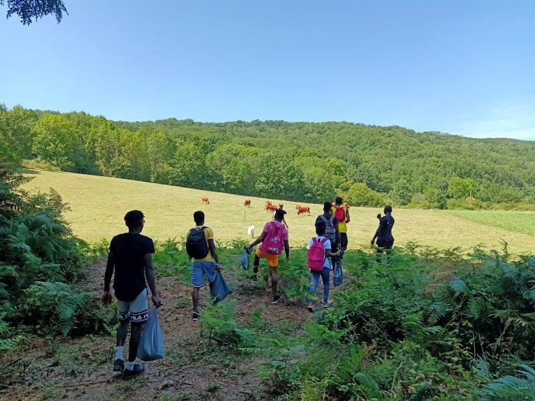 Valorisation Agro Éco Touristique